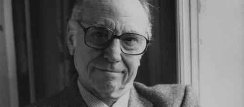 Muere André Green la tarde del 22 de enero en París