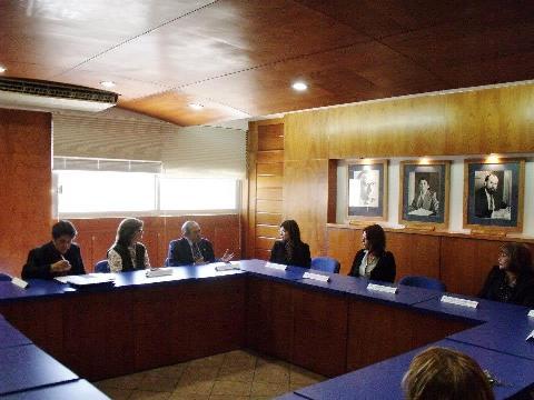 Eleia establece convenio con UAM Xochimilco