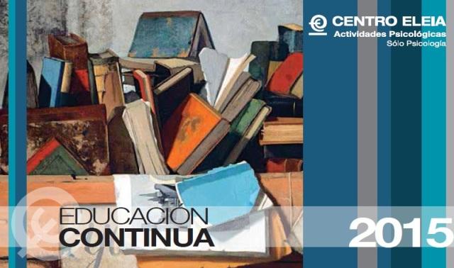 Ya salió el nuevo calendario de Educación Continua 2015