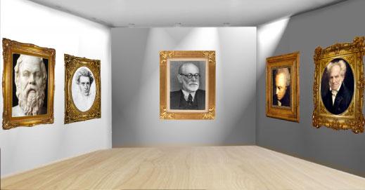 La relación de Sigmund Freud con la Filosofía