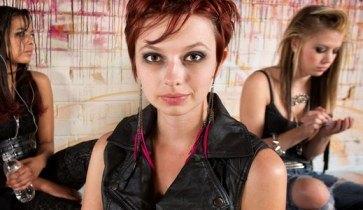 Rebeldía en la adolescencia, ¿cuánto es normal?