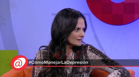 Cómo manejar la depresión