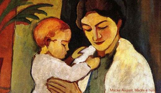 La relación temprana madre-bebé