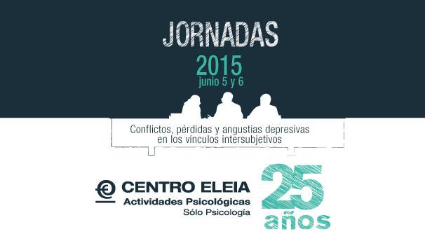 Nota Invitación a las Jornadas Eleia 2015