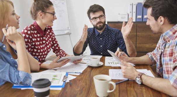 Aportaciones de la Psicología al ámbito laboral