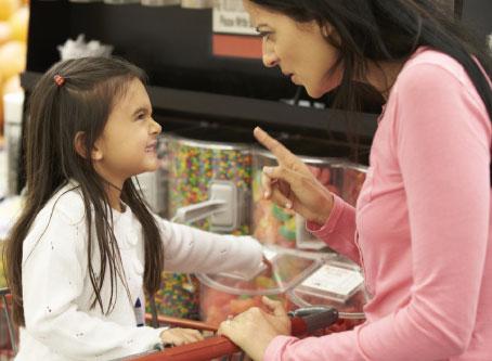 La importancia de los límites y la frustración en la educación de los niños
