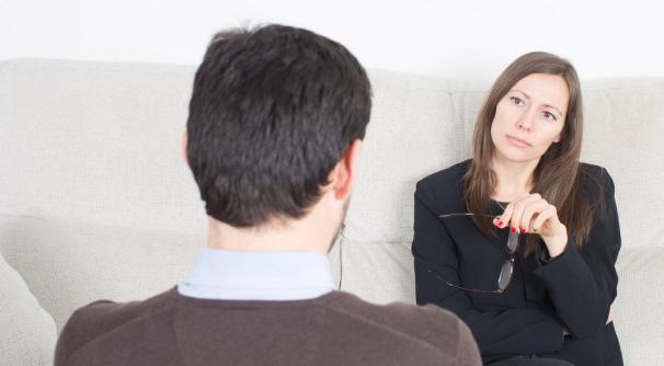 La tarea del psicólogo