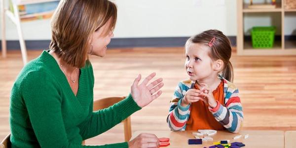 Podcast Comprensión del juego infantil. Sara Dweck