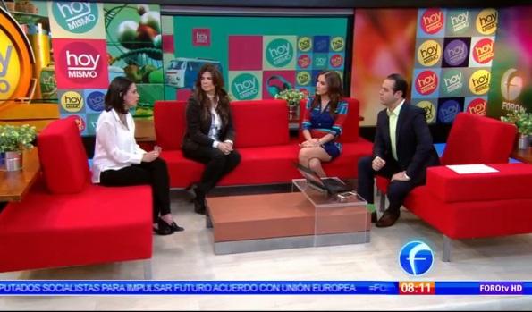Síndrome de Affluenza. Comentan Ingela Camba y Andrea Méndez