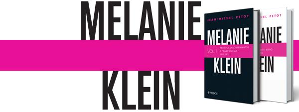 Uno de los estudios más completos de la obra de Melanie Klein