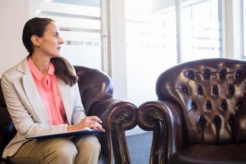 Psicoterapia psicoanalítica: la experiencia de entender y ser entendido. Exploración y descubrimiento