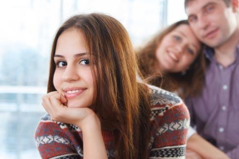 El adolescente y su familia