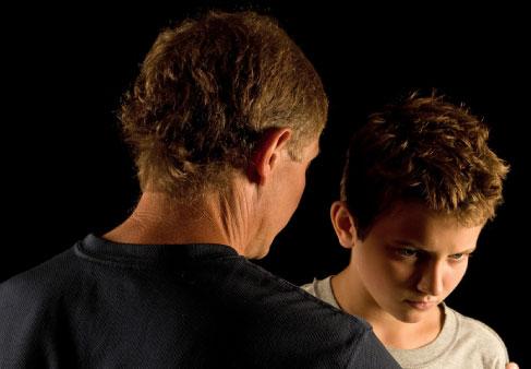 Los conflictos emocionales y los problemas de aprendizaje