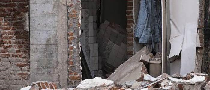 El impacto emocional del sismo