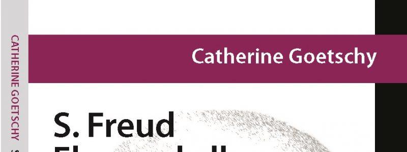 Resumen del libro de Catherine Goetschy: S. Freud. El yo y el ello. La segunda tópica y sus desarrollos