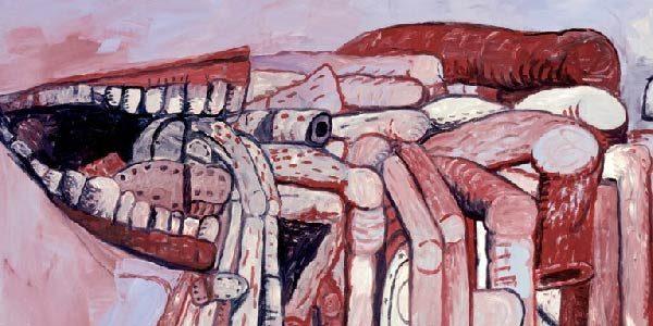 No sólo de pan vive el hombre: alimentación, trastornos mentales y vínculo materno
