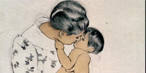 ¿Por qué es importante la relación entre madre y bebé?