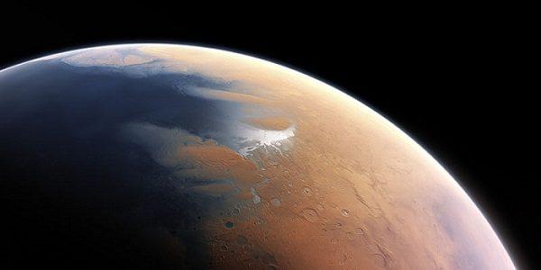La psicología de una misión a Marte