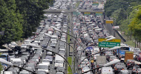 ¿Las ciudades afectan nuestra salud mental?