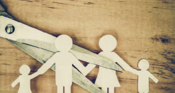 Los hijos del divorcio: el impacto en la estructuración de su identidad