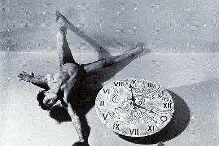 La percepción del tiempo en los adolescentes