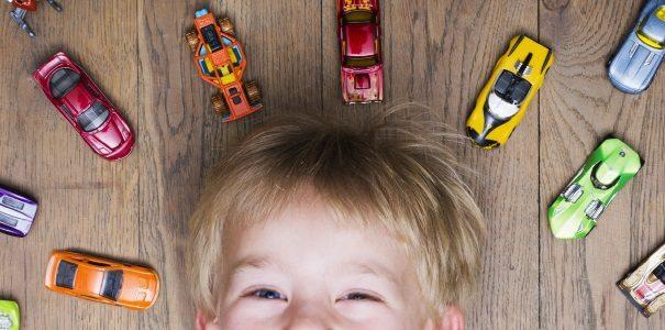 Podcast Sara Dweck Trastornos del aprendizaje en niños