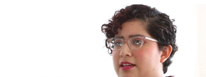 Alumna de posgrado iniciará Doctorado en la Clínica Tavistock de Londres