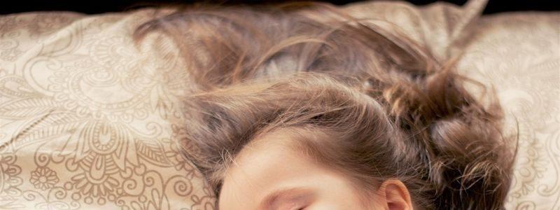 Podcast Sara Dweck Trastornos del sueño en niños