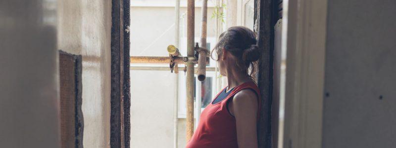 """Podcast """"Fantasías de la mujer durante el embarazo"""""""