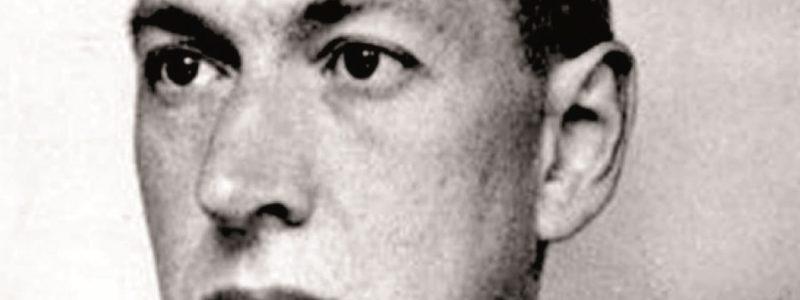 La podredumbre del pasado: el caso de Charles Dexter Ward