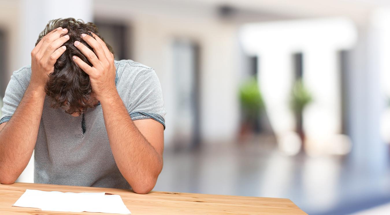 Los problemas más comunes generados por no saber qué estudiar