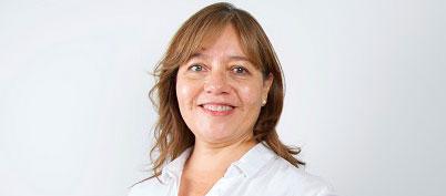 Doctora Carmen Islas