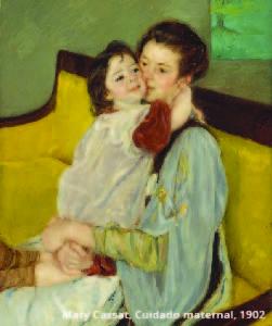 Familia, maternidad y profesión