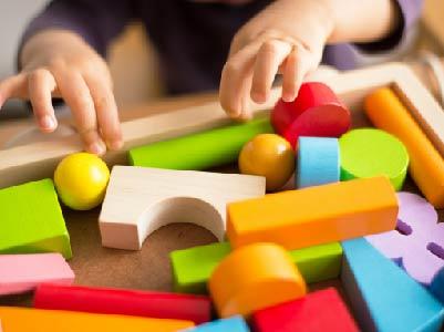 Prácticas de observación de niños en la Licenciatura del Centro Eleia