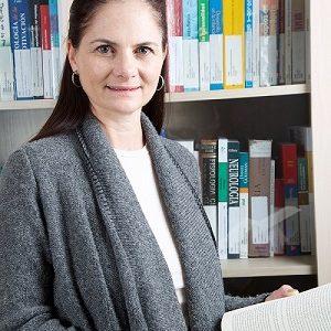 Doctora Elena Ortiz Jiménez