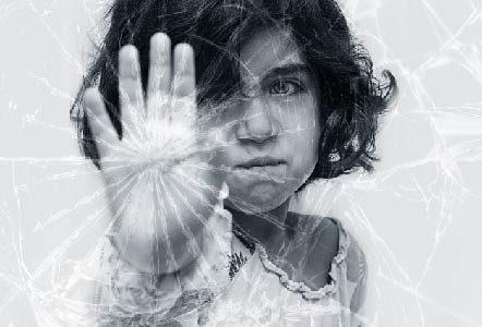 La agresividad y la reconciliación en el desarrollo emocional infantil