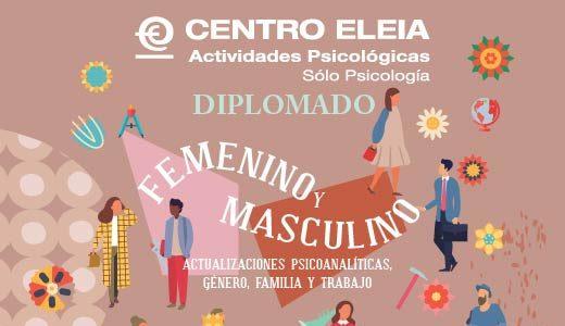 Podcast Femenino y masculino. Carmen Islas
