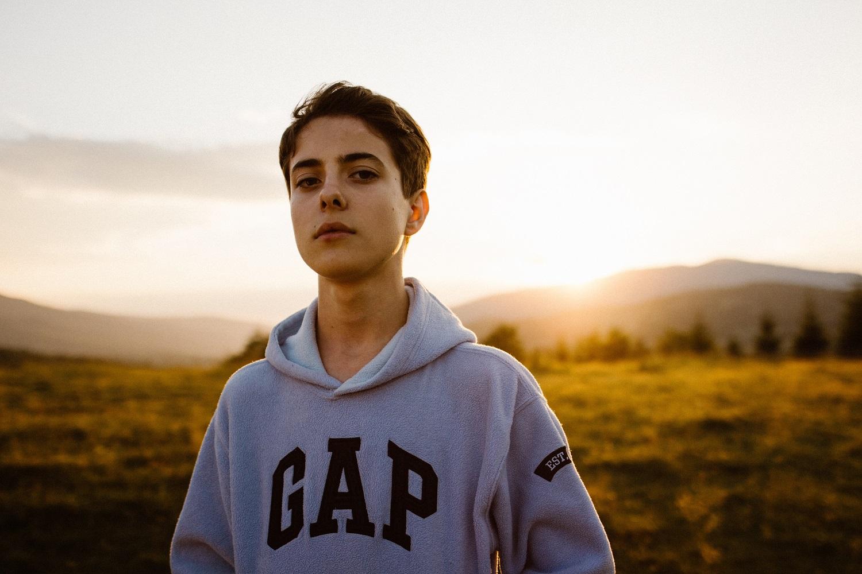 Podcast Actitudes en la adolescencia y desarrollo normal 2. Dra. Elena Ortiz