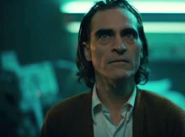 """Joker: """"Hilaridad"""" para tomarse en serio*"""