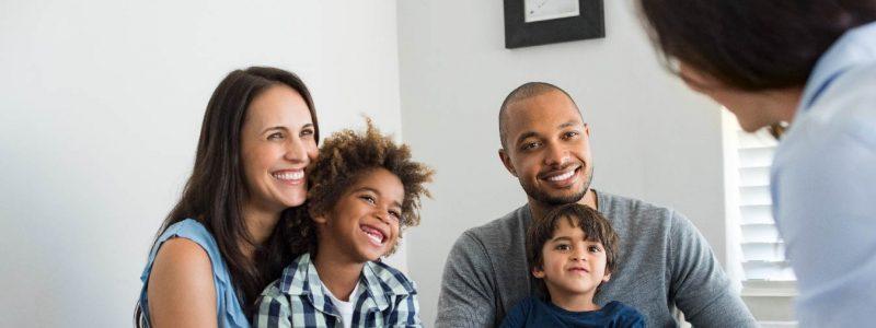El impacto de la adopción en sus participantes