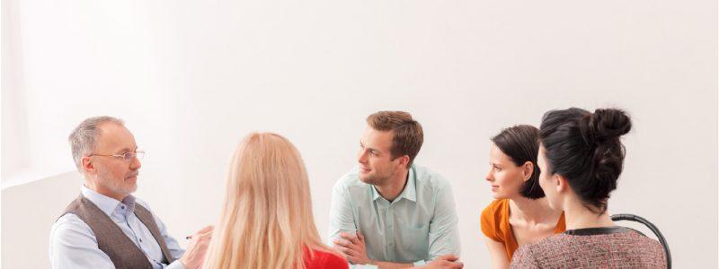 El camino de la psicología clínica y la construcción del terapeuta