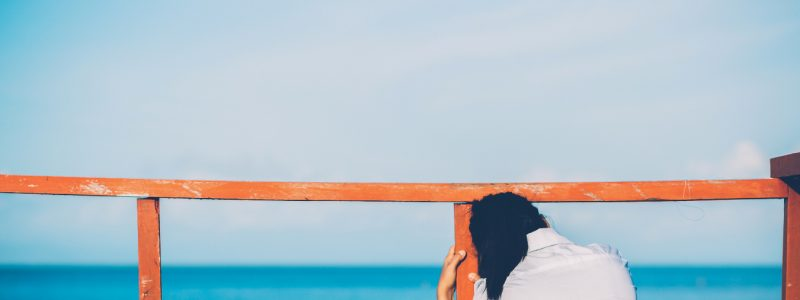 Elaboración de un duelo tras un divorcio