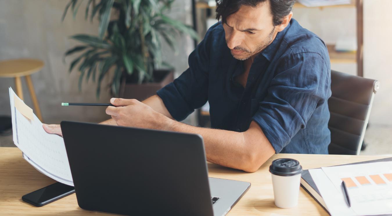 Estudiar en línea. Ventajas y dificultades