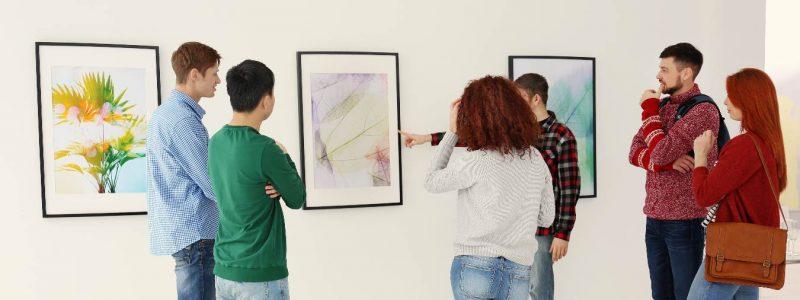 La psicología del arte: una propuesta metodológica