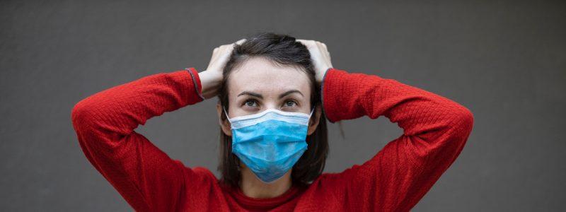 Terror ante la pandemia por COVID-19: Cuando el miedo se contagia más que el virus. Segunda parte*