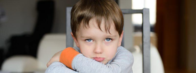 La sobremedicación en los niños