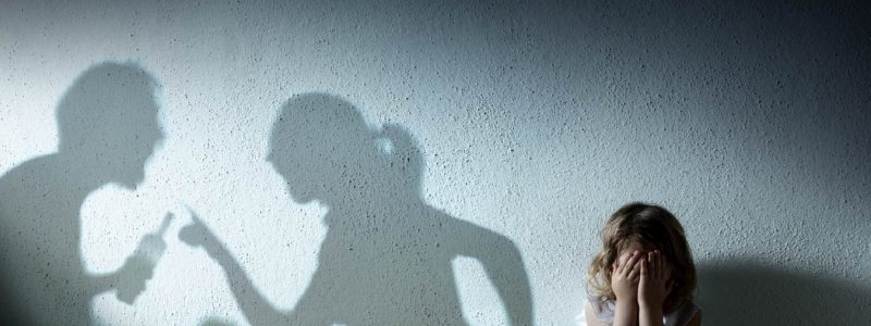 Conflictos de pareja y sus efectos en los hijos