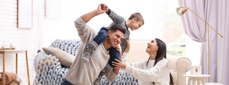 ¿Somos los padres los mejores amigos de nuestros hijos?