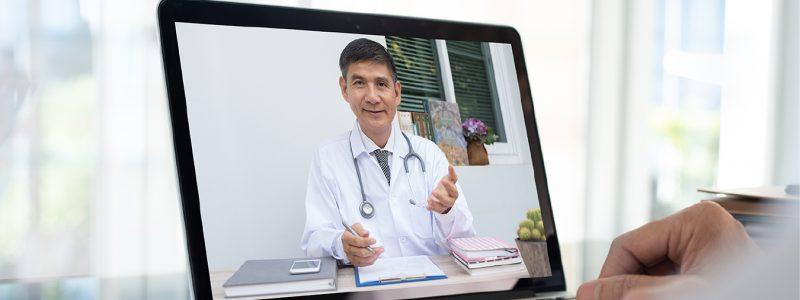 Llevamos las prácticas clínicas a las clases virtuales