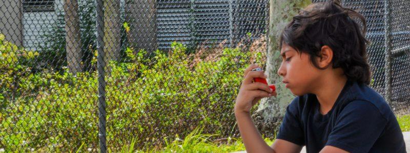 Sobre las afecciones somáticas en la infancia